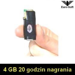 mini dyktafon 4 GB